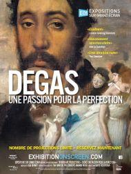 sortie dvd  Degas: Une Passion Pour La Perfection
