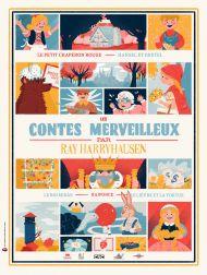 sortie dvd  Les Contes Merveilleux Par Ray Harryhausen