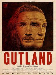 sortie dvd  Gutland