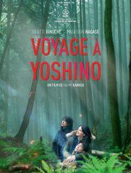 sortie dvd  Voyage à Yoshino