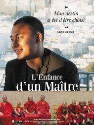 sortie dvd  L'Enfance D'un Maître