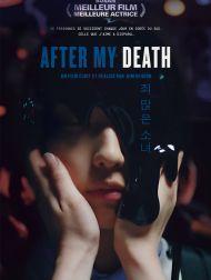 sortie dvd  After My Death