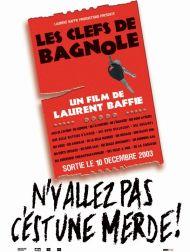 sortie dvd  Les Clefs De Bagnole