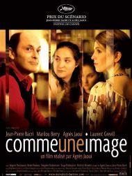 sortie dvd  Comme Une Image