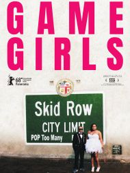 sortie dvd  Game Girls