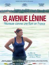 sortie dvd  8, Avenue Lénine