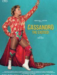 sortie dvd  Cassandro The Exotico !