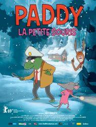 sortie dvd  Paddy, La Petite Souris