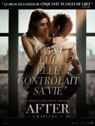 sortie dvd  After : Chapitre 1