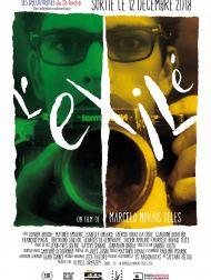 sortie dvd  L'Exilé
