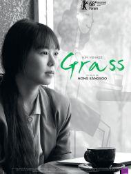 sortie dvd  Grass