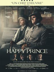 sortie dvd	  The Happy Prince