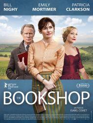 sortie dvd  The Bookshop