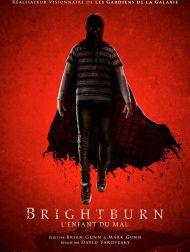 sortie dvd  BrightBurn - L'enfant Du Mal