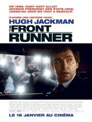 sortie dvd  Front Runner : Le Scandale
