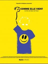 sortie dvd  Comme Elle Vient