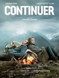 sortie dvd  Continuer