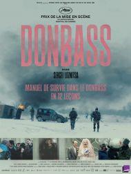 sortie dvd  Donbass