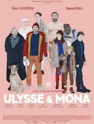 sortie dvd  Ulysse Et Mona
