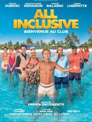 sortie dvd  All Inclusive