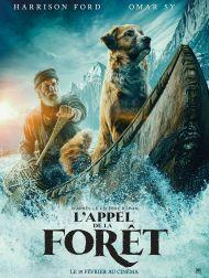 sortie dvd  L'Appel De La Forêt