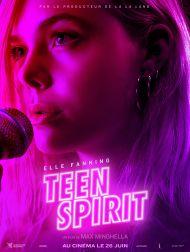 sortie dvd  Teen Spirit