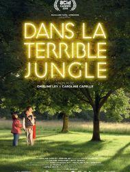 sortie dvd  Dans La Terrible Jungle