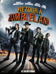 sortie dvd  Retour À Zombieland