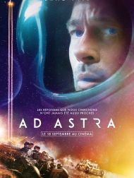 sortie dvd	  Ad Astra