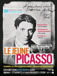 sortie dvd  Le Jeune Picasso