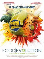 sortie dvd  Food Evolution