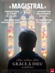 sortie dvd  Grâce à Dieu