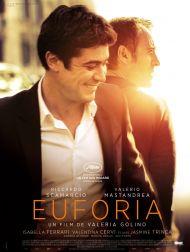 sortie dvd  Euforia