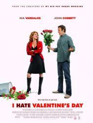 sortie dvd  Je Déteste La St-Valentin