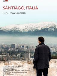 sortie dvd  Santiago, Italia