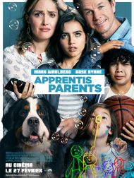 sortie dvd  Apprentis Parents