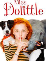 sortie dvd  Miss Dolittle