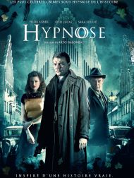 sortie dvd	  Hypnose
