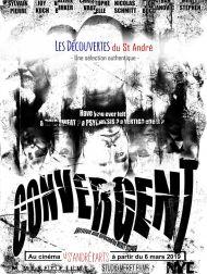 sortie dvd  Convergent