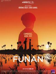 sortie dvd  Funan