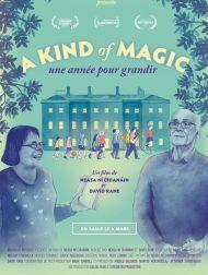 sortie dvd  A Kind Of Magic, Une Année Pour Grandir