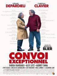 sortie dvd  Convoi Exceptionnel