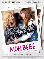 sortie dvd  Mon Bébé