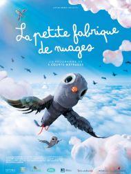 sortie dvd  La Petite Fabrique De Nuages