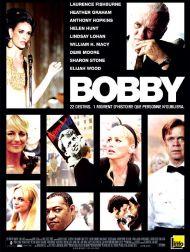 sortie dvd  Bobby