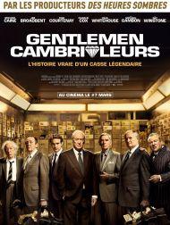 sortie dvd  Gentlemen Cambrioleurs