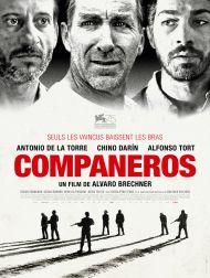 sortie dvd  Compañeros