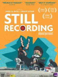 sortie dvd  Still Recording