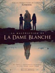 sortie dvd  La Malédiction De La Dame Blanche