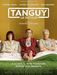 sortie dvd  Tanguy : Le Retour